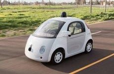 NHTSA chưa sẵn sàng đưa ra quy định về xe tự hành