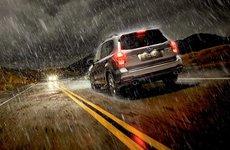Tổng hợp những việc cần làm để chống bão cho xe ô tô