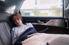 Hướng dẫn cách làm giường ngay trên chiếc ô tô của bạn
