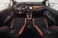 Nissan Micra facelift có thêm công nghệ tiêu chuẩn