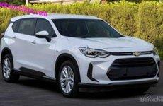 Chevrolet Orlando rũ bỏ thân thế MPV, lột xác thành SUV