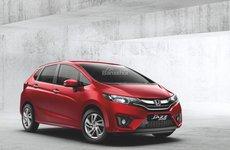 Honda Jazz 2018 nâng cấp ra mắt Ấn Độ với giá từ 268 triệu, khác bản tại Việt Nam