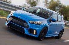 15 mẫu xe thể thao dẫn động bốn bánh tốt nhất: có mặt Ford Focus, Audi TT