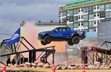 Luôn đi trước Việt Nam, Thái Lan nhận bản nâng cấp Ford Ranger 2019 giá từ 384 triệu