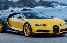 Bugatti Chiron, Lamborghini Aventador SV triệu hồi gấp vì lỗi rụng bánh
