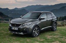Có nên mua Peugeot 3008 2018?