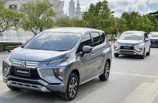 Mitsubishi Xpander 2018 để lộ bảng thông số và chốt lịch ra mắt vào tháng 8 tới