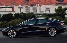 Hàng loạt đơn đặt hàng Tesla Model 3 bị hủy do khách hàng đã hết kiên nhẫn chờ đợi