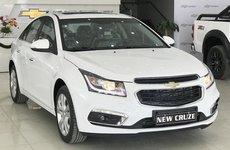 Về tay VinFast, hàng loạt xe Chevrolet tại Việt Nam sẽ bị khai tử?