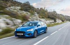 Ford Focus ST thế hệ tiếp theo vẫn sử dụng động cơ hiện tại
