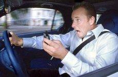 5 phương pháp đập tan căng thẳng khi lái xe đường dài