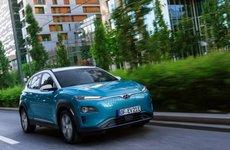 Hyundai Kona 2018 EV lắp ráp ngay tại Ấn Độ, liệu có đến Việt Nam?