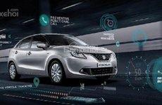 5 điều cần biết về hệ thống Suzuki Connect mới