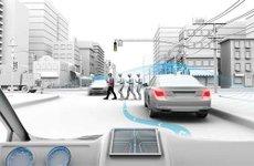 Khi chuyển làn, ô tô tự hành xử lý như thế nào?