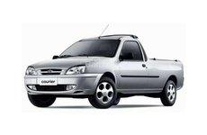 Bán tải dựa trên Ford Focus sắp ra đời?