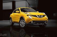 Nissan Juke bị khai tử tại Mỹ