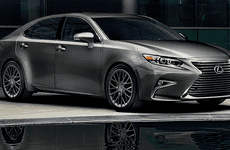 10 mẫu xe sang có nội thất đẹp nhất hiện nay: Có Lexus ES 350 và Honda Accord