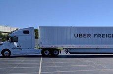 Uber chính thức từ bỏ xe tải tự lái
