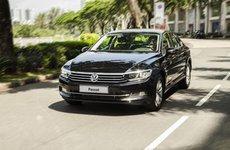 Volkswagen Passat BlueMotion comfort chính thức bán ra tại Việt Nam, giá 1,42 tỷ