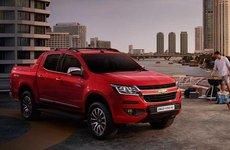 6 dòng xe Chevrolet có ưu đãi trong tháng 8: Spark, Colorado giảm kịch sàn tới 60 triệu đồng