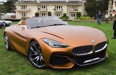 Tổng hợp các mẫu xe sắp ra mắt toàn cầu của BMW: có BMW X6, Z4 mới