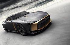 Nissan GT-R thế hệ mới sẽ có bản concept trước khi ra mắt chính thức