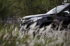 Hướng dẫn chi tiết vay mua xe Chevrolet Trailblazer trả góp