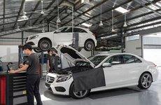 Lựa chọn ô tô cũ, cẩn thận với bệnh nghiêm trọng của xe sang châu Âu