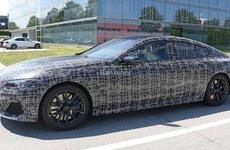 BMW 8 Series Convertible, Gran Coupe chính thức được xác nhận cho năm 2019