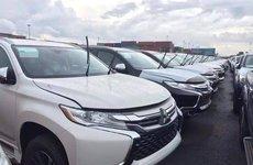 Giá lăn bánh Mitsubishi Pajero Sport 2018 nhập miễn thuế mới nhất hiện nay