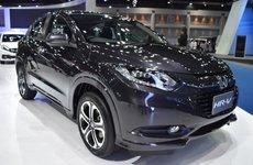 12 mẫu SUV có chi phí nuôi xe trong 5 năm thấp nhất: Nên chọn Honda HR-V!