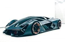 Top 5 siêu xe Lamborghini tuyệt mỹ và độc đáo nhất