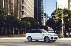 Tin buồn: Jaguar Range Rover sẽ từ bỏ động cơ V8