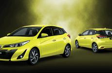 Chi tiết thông số kỹ thuật Toyota Yaris 2019 thế hệ mới tại Việt Nam