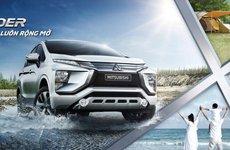 Hưởng thuế 0%, giá xe Mitsubishi Xpander tại Việt Nam vẫn đắt nhất khu vực