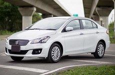 Suzuki Ciaz 2018 chính thức cập bến Việt Nam với giá 499 triệu đồng