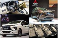 Rẻ nhất phân khúc, Mitsubishi Xpander vẫn tặng thêm phụ kiện 20 triệu đồng