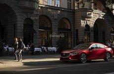 Hình ảnh xe Mazda 6 2019 sắp bán ra tại Việt Nam