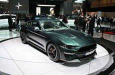 Ford lên kế hoạch giới thiệu xe mới tại sự kiện Woodwood Dream Cruise 2018