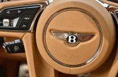 Bentley xác nhận vẫn không mặn mà với xe thể thao