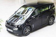 Ô tô điện SION chạy bằng năng lượng mặt trời của người Đức trông ra sao?