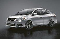 Bỏ ra 12.360 USD, khách hàng Mỹ được sở hữu Nissan Sunny 2019 thiết kế mới