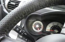 Hướng dẫn chi tiết cách bọc vô-lăng ô tô