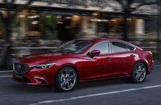 So sánh Mazda 6 2.0 và 2.5: Chọn bản thấp nhất hay cao nhất?