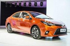 Toyota tham vọng gia tăng doanh số gấp 3 lần tại thị trường Trung Quốc