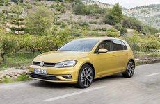 Volkswagen Golf khai tử phiên bản 3 cửa và wagon