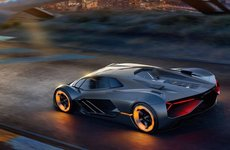 Lộ diện 'người kế vị' Lamborghini Aventador, đó là dòng siêu xe hybrid cực hiếm?