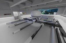 BMW đầu tư 116 triệu USD phát triển trung tâm mô phỏng hiện đại bậc nhất thế giới