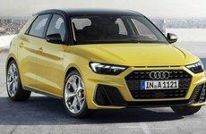 Audi A1 bản giá rẻ 25.122 USD khiến người dùng thất vọng vì trang bị nghèo nàn