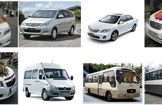 Nên thuê xe ô tô có lái hay tự lái, giải pháp nào hữu hiệu hơn?